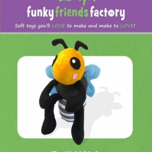 bee sewing pattern