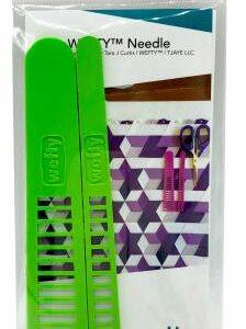 wefty needle tool