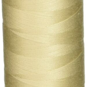 light beige thread
