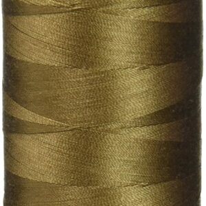 dark antique gold thread