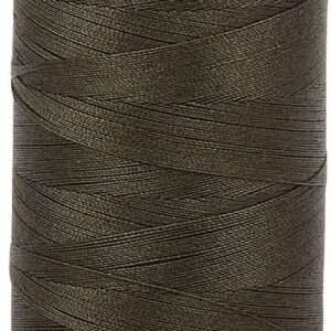 army green thread