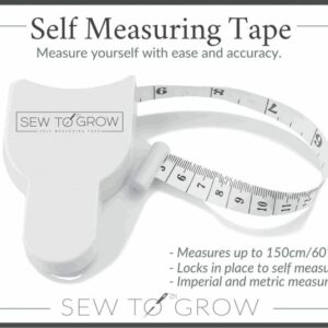 self measuring tape