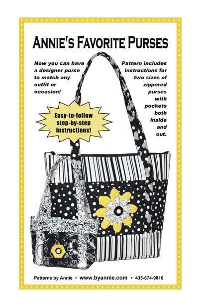 Patterns by Annie Pattern