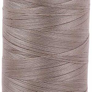 beige thread