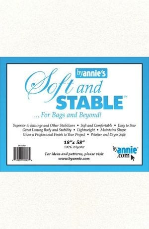 ByAnnie Soft and Stable